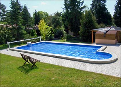 Kamprad pr hl gmbh for Schwimmbecken folienauskleidung